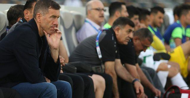 كاتانيتش يستدعي ثلاثة محترفين جدد لصفوف المنتخب الوطني