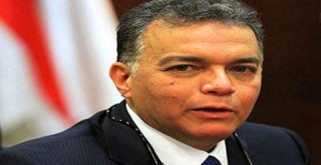 استقالة وزير النقل بعد انفجار قطار محطة مصر الرئيسية