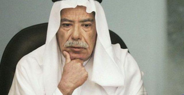 بالصور …رسالة سبعاوي إبراهيم الحسن لرغد صدام حسين قبل وفاته