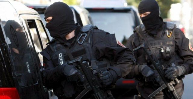 الانتربول يقبض على 30 مخالفا اجنبيا في كربلاء