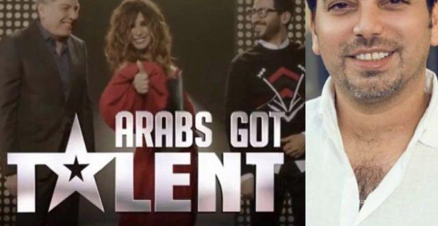 بماذا صرح المخرج العراقي أوس الشرقي بخصوص برنامج ارب غًوت تالينت بموسمه السادس؟؟