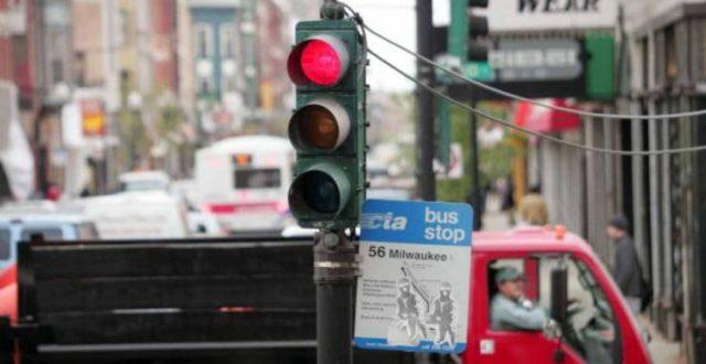 نظام جديد يتيح تجاوز 'كل إشارات المرور' بدون مخالفات