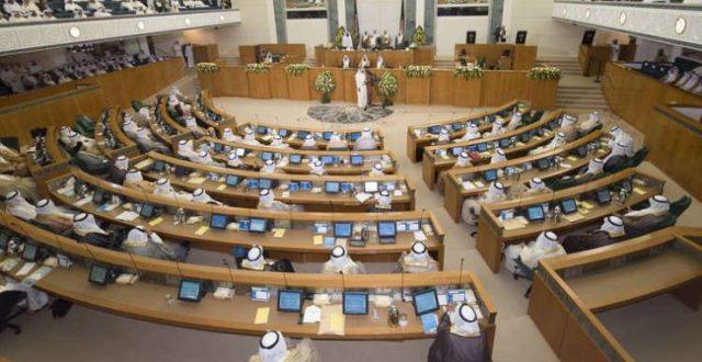 مصري يخترق شبكة مجلس الأمة الكويتي أثناء كلمة لأمير البلاد