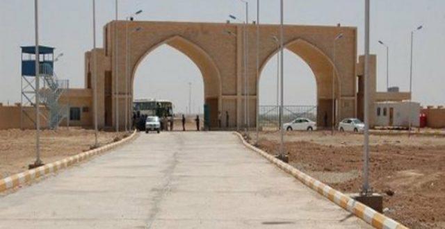 ايران ترفع تأشيرة الدخول عن مواطني مدينة عراقية