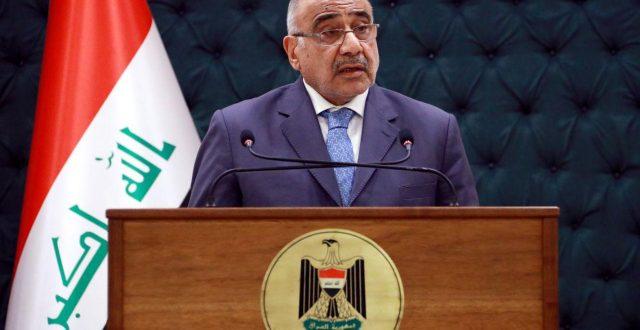 الدفاع النيابية تنتقد تصريحات عبد المهدي بشأن تبرئة الفلاحي وتصفها بالمجاملة لواشنطن