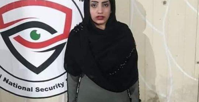 القبض على عصابة اختطفت فتاة في منطقة الكرادة