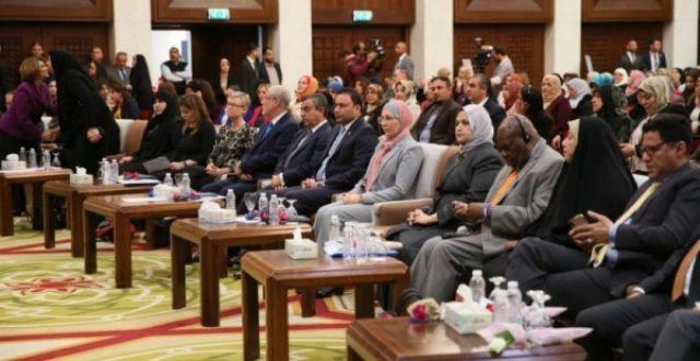 الكعبي: العراق بلد رائد في تشريع قوانين لصالح المرأة والخلل في تنفيذها