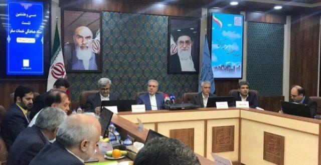 كشف موعد بدء تنفيذ إلغاء رسوم {الفيزا} بين العراق وإيران