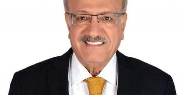 نقيب المحامين العراقيين ضياء السعدي يقرر إلغاء رواتب أعضاء مجلس النقابة كون عمل النقابة عمل تطوعي