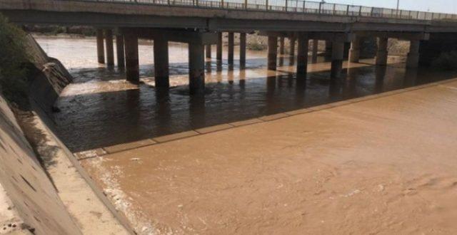 الموارد المائية تؤكد سيطرتها على السيول الواردة لنهر دجلة