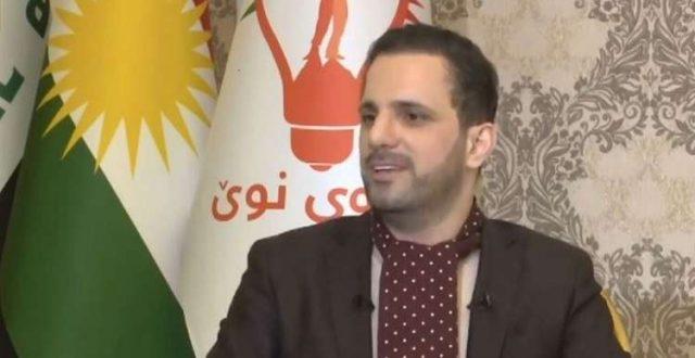 محكمة السليمانية تفرج عن شاسوار عبد الواحد بكفالة