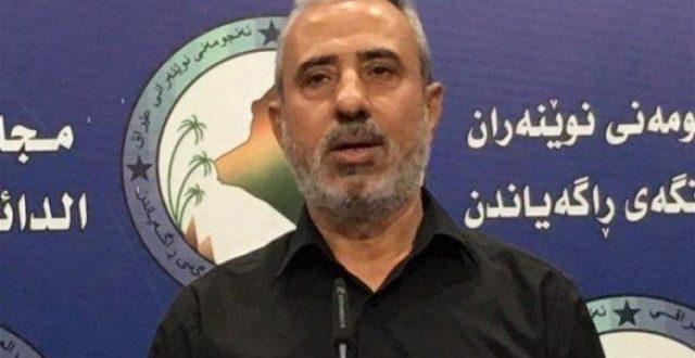 النائب حسن سالم: واشنطن خصصت ثلاث مليارات دولار لقاعدة عين الاسد والبرلمان عازم على اغلاق القاعدة
