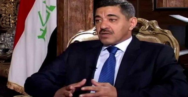 رئيس لجنة النزاهة يعزي ذوي ضحايا فاجعة غرق العبارة النهرية في الموصل ويدعو لمحاسبة المقصرين