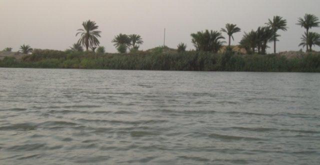 مجلس البصرة يقرر ربط دجلة بأهوار نهر الفرات