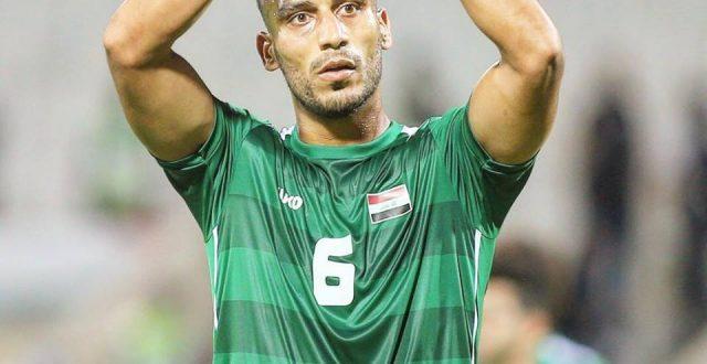 مدرب واتيكابس الكندي: علي عدنان قوي جسدياً وسيجلب التوازن للفريق