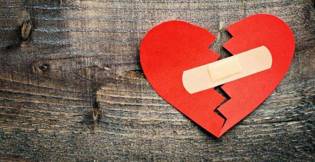 هل يمكن أن تموت من انكسار القلب؟