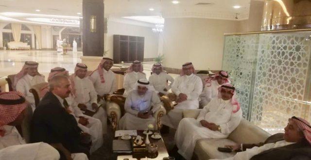 العراق والسعودية يحددان موعد إفتتاح منفذ عرعر بين البلدين