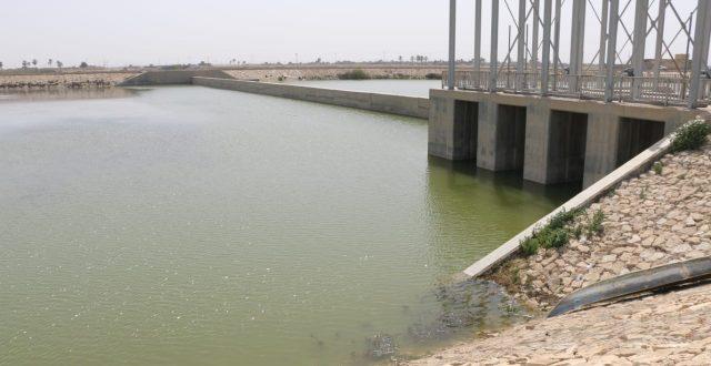 الموارد المائية تعلن السيطرة على سيول الموصل