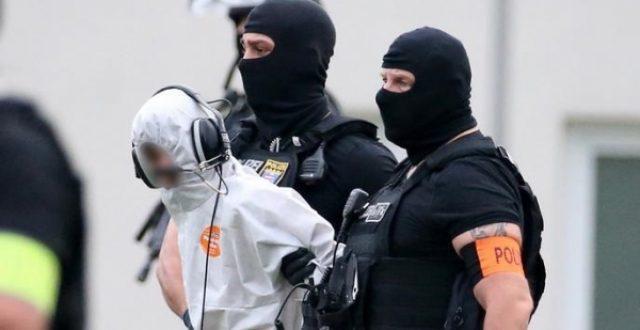ألمانيا.. بدء محاكمة طالب لجوء عراقي متهم بقتل مراهقة