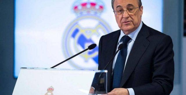 """ريال مدريد يخطط لصيف """"تاريخي"""" بمئات الملايين"""