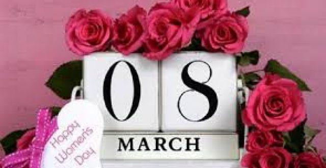 الثامن من اذار اليوم العالمي للمرأة