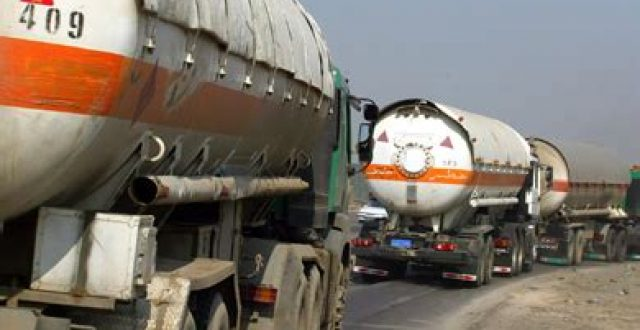 الأردن تجهز عطاءات نقل النفط العراقي من كركوك