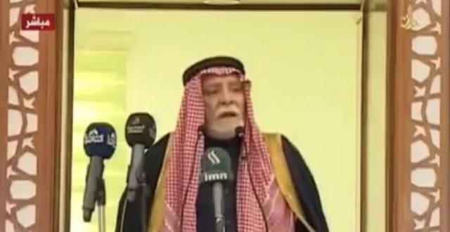 بالفيديو .. الهميم في الموصل يواسي اهالي المفجوعين بحادثة العبارة