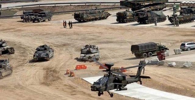 مسؤول محلي يكشف حقيقة بناء أمريكا قاعدتين عسكريتين جديدتين في العراق