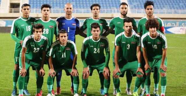 منتخبنا الأولمبي يغادر إلى إيران استعداداً للمشاركة بتصفيات آسيا