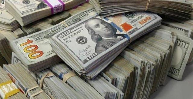 تعرف على أسعار الدولار في البورصة