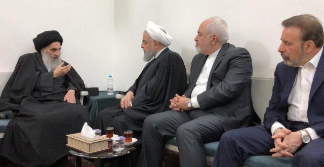 صحيفة بريطانية: ايران خسرت الصدر والعبادي والحكيم بسبب سليماني
