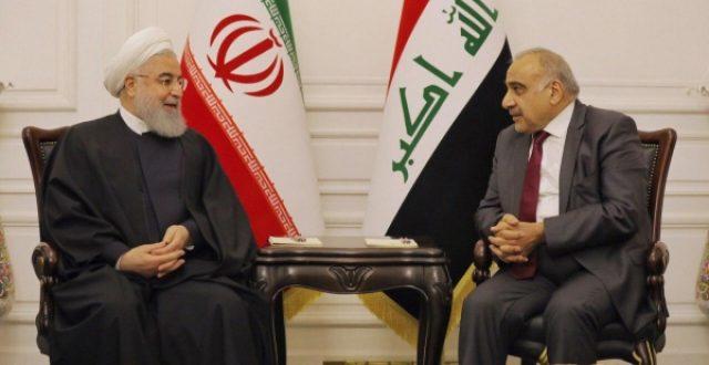 أمريكا تعلق على زيارة روحاني إلى بغداد: إيران تريد تحويل العراق لمحافظة ايرانية