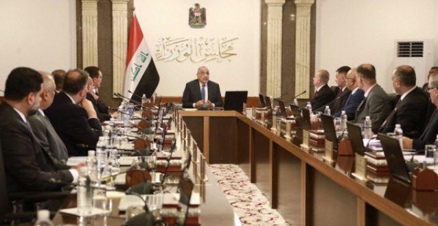 عبد المهدي: الجهود مستمرة للسيطرة على السيول والامطار