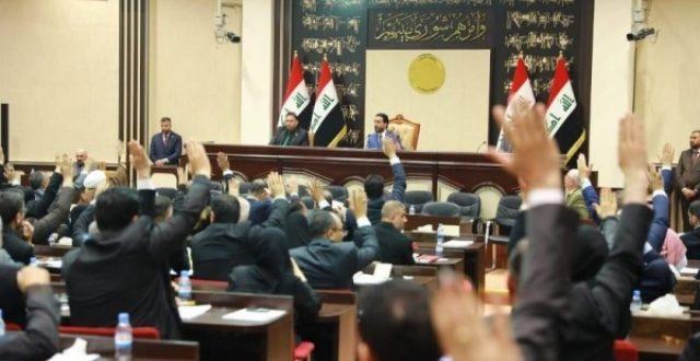 رئاسة البرلمان تطرح خارطة طريق للإصلاح الإداري في الموصل