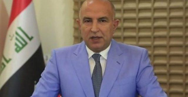 محافظ نينوى يشن هجمة شرسة على النجيفي بشأن سقوط الموصل