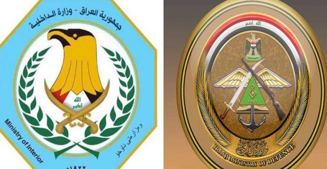 """منافسة بين الاسدي والياسري على """"منصب الداخلية"""" .. وحسم الدفاع لـصالح """"الحريري"""""""
