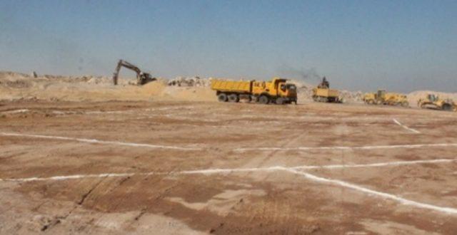 بغداد تايمز تنشر نص مشروع قانون تخصيص قطعة أرض للعوائل العراقية