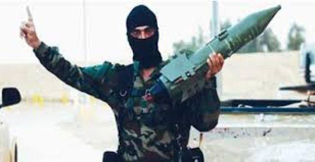 من داخل زنزانته ببغداد.. عالم عراقي صنع اسلحة كيميائية لعصابات لداعش ويعترف بعدم ندمه؟