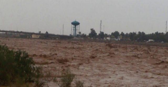 بالوثيقة.. عدد القرى الواقعة في مسرى الكسرة الفيضانية بصلاح الدين