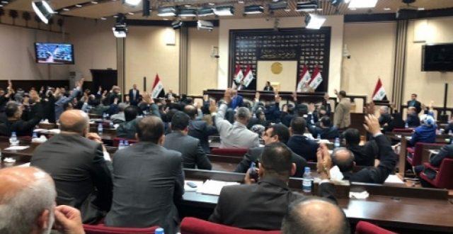 بالوثيقة.. القضاء يستقدم نائباً ويطالب برفع الحصانة عنه لاستكمال التحقيق