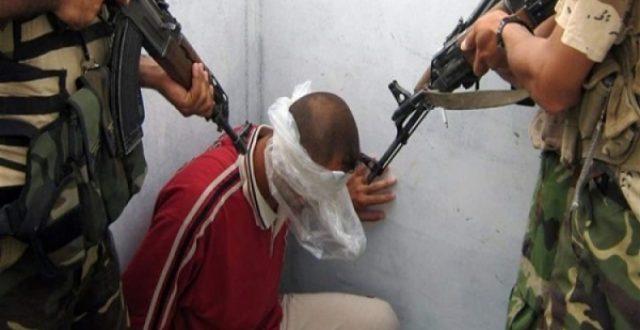 القبض على مسؤول مذاخر أدوية داعش في نينوى
