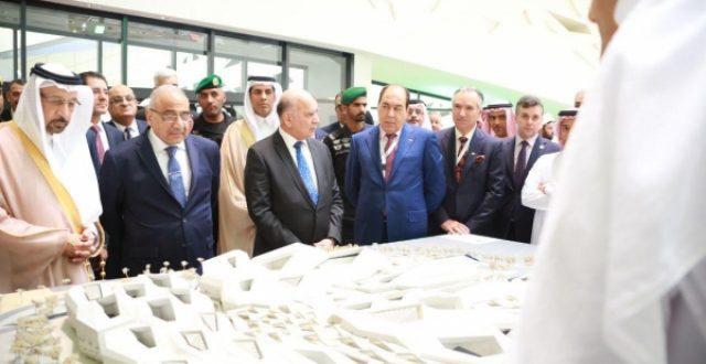 مكتب عبد المهدي يعلن نتائج ملتقى الاعمال العراقي السعودي