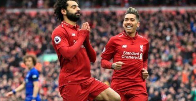 كاراجر: أفضل رحيل المصري صلاح عن ليفربول بدل هذا اللاعب