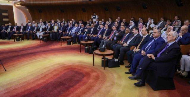 الاستثمار السعودية تعرض فرصاً في مختلف القطاعات أمام 70 رجل أعمال عراقي