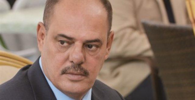 بالفيديو .. نقيب الصحفيين مؤيد اللامي يعلن تضامنه مع موظفي شبكة الاعلام العراقي