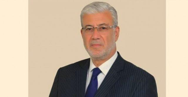 بالوثيقة..النائب الاول لرئيس البرلمان يوجه بالاسراع في تخصيص المساعدات المقدمة منwHO للمحافظات واقليم كردستان بحسب النسب السكانية