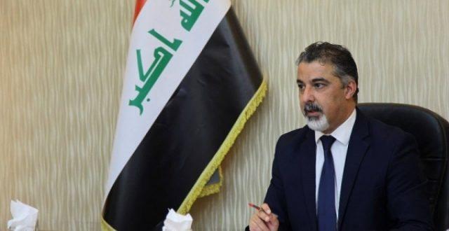 وزير العمل العراقي يشارك في الدورة الـ(٤٦) لمؤتمر العمل العربي في القاهرة
