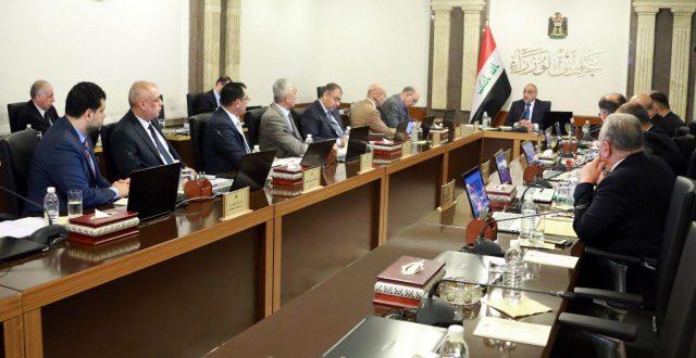 """مجلس الوزراء يصوت على تثبيت مشرفي """"دورة السلام والبناء"""""""