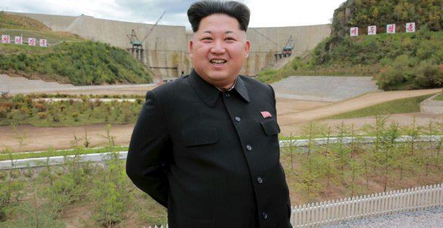 الكرملين: كيم جونغ أون يزور روسيا في شهر أبريل الجاري