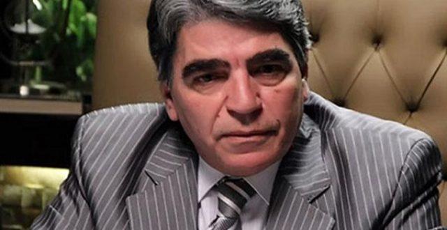 وفاة الفنان المصري محمود الجندي بعد عمر ناهز 74عاماً
